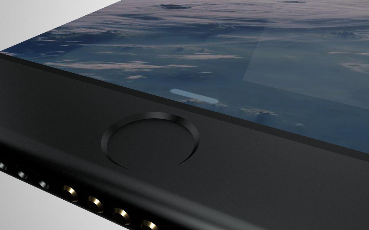 اپل آیفون 7 اج
