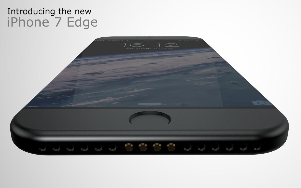 iphone 7 Edge