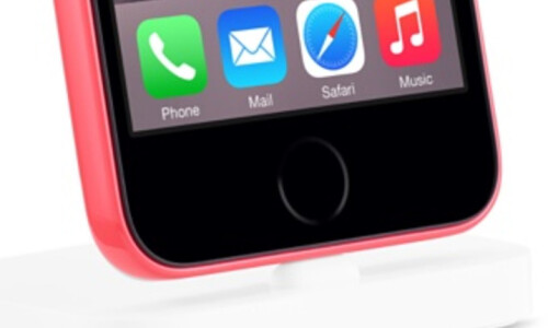 iPhone 5c with Touch ID? Is this the iPhone 6c?