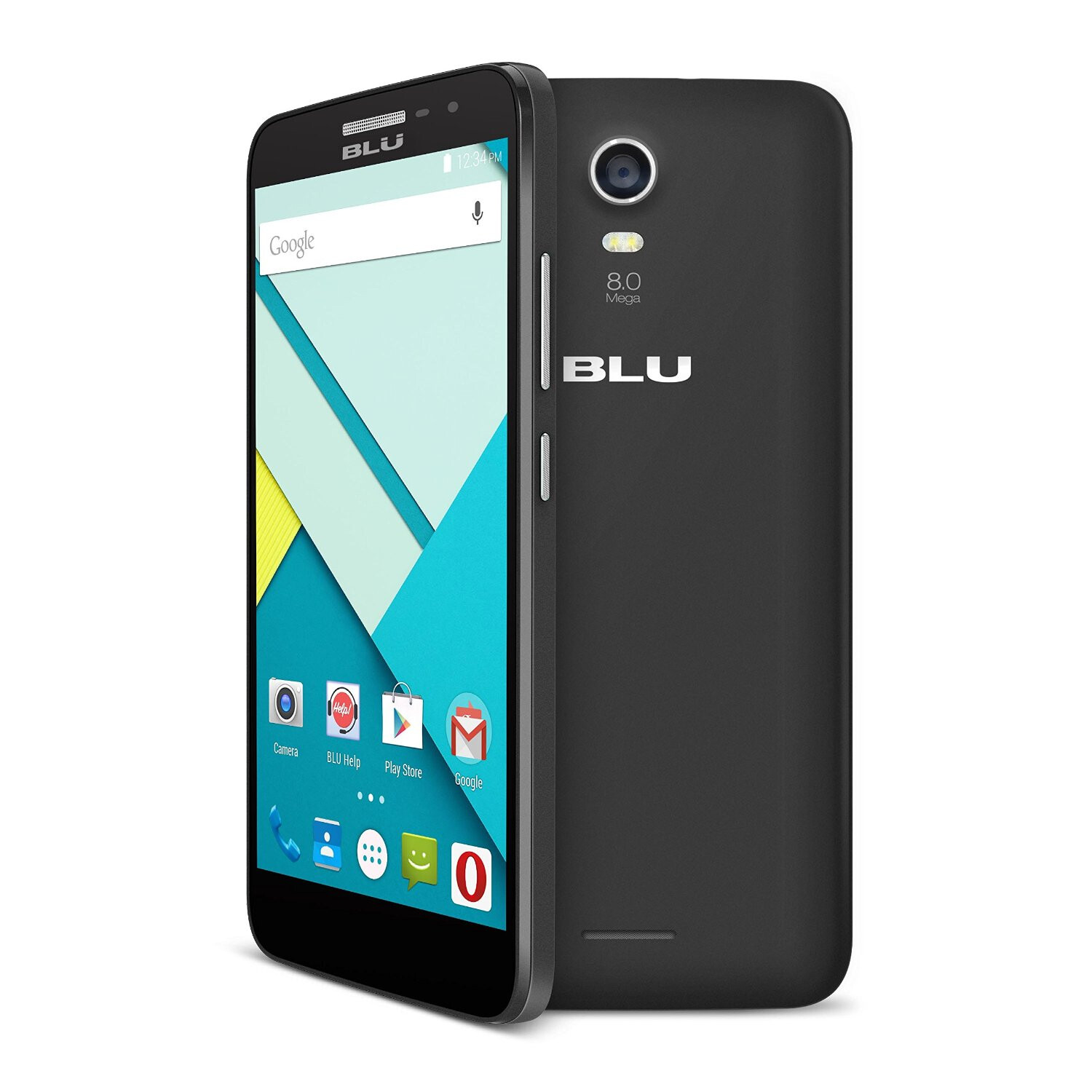 Blu Studio C Now Available In The Us As One Of The