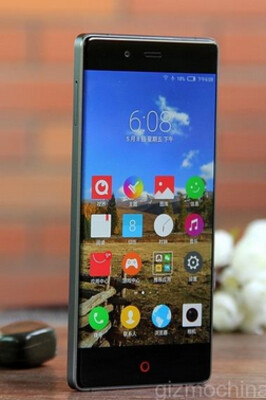 The ZTE Nubia Z9 is sold out in just 10 minutes - It takes just 10 minutes for the ZTE Nubia Z9 to sell out in China
