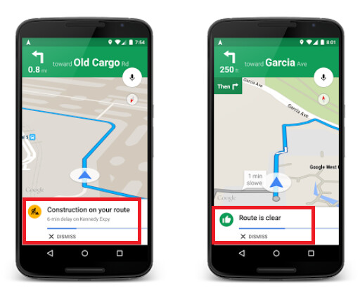 how to get google maps to over ride phone lock