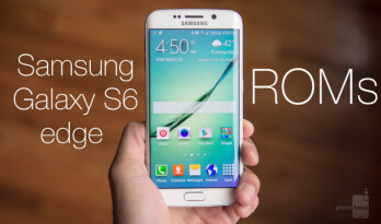 Best and outstanding custom android roms for the samsung galaxy s6 s6