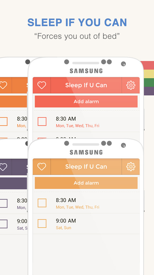 how to get iphone alarm to only vibrate