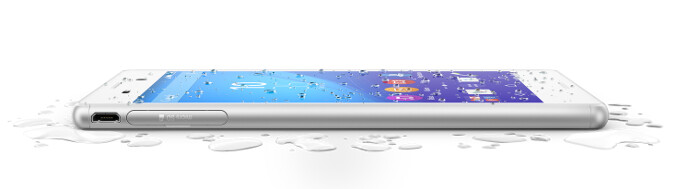Sony's waterproof, octa-core Xperia M4 Aqua is now available in the U.K.