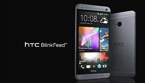 How to remove BlinkFeed in HTC One M9 (Sense 7.0 tutorial)