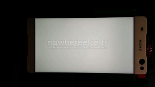 More images of the Sony Lavender leak