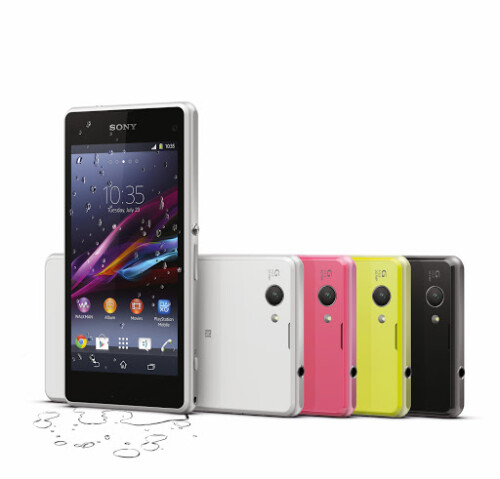 macht hidden features of sony xperia z1 strongly