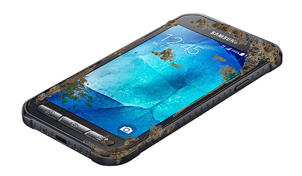 The World S Best Rugged Smartphones Samsung Galaxy Xcover 3