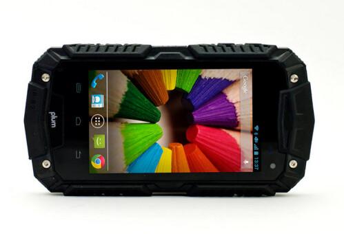 Ip69k smartphone