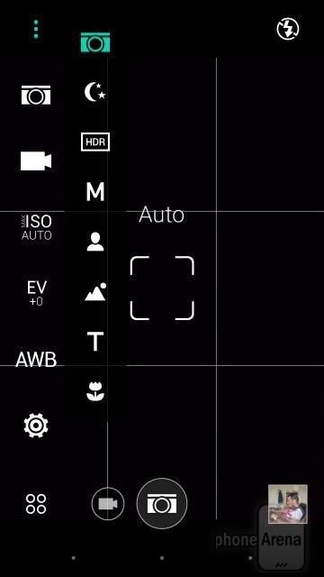 HTC One M9 camera review: Exploring every corner of the Sense camera app
