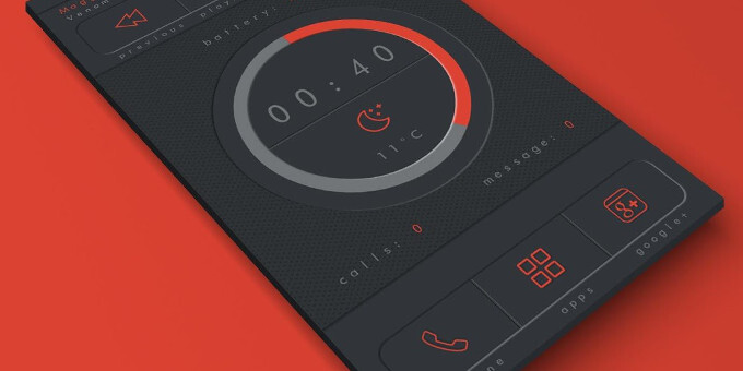 Best new Android widgets (May 2015) #2