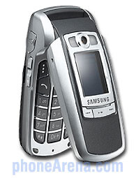 Samsung SGH-E720 approved by FCC
