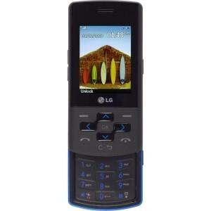 CF360 - Three new LG phones coming to AT&T?