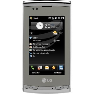 Incite - Three new LG phones coming to AT&T?