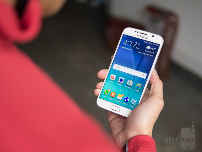 Living with the Samsung Galaxy S6, week 2: TouchWiz like you wouldn't believe it