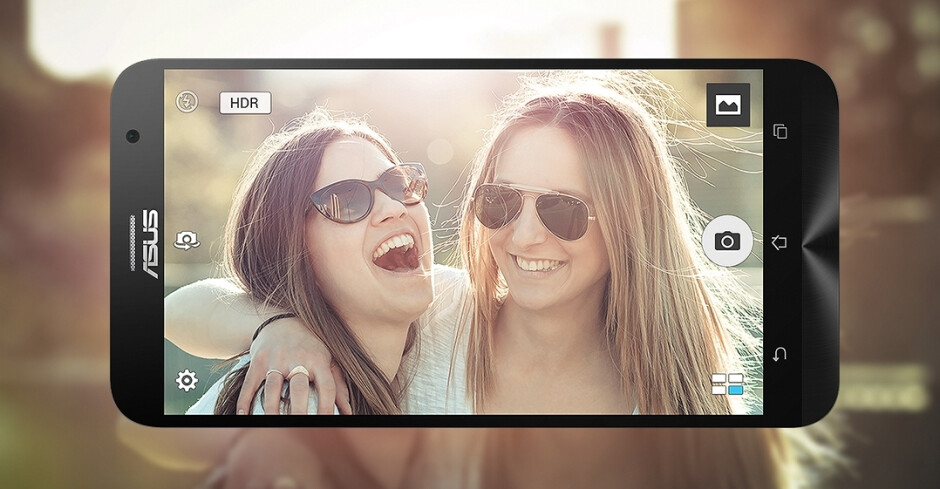 Asus ZenFone Selfie reportedly coming soon with two 13 MP cameras and laser auto focus