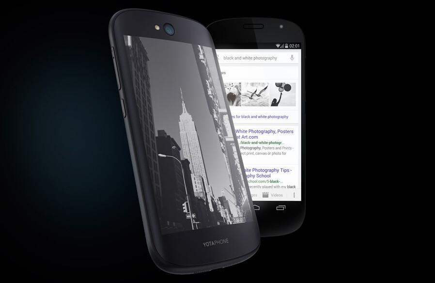 YotaPhone 3 and YotaPhone 2c to succeed the YotaPhone 2
