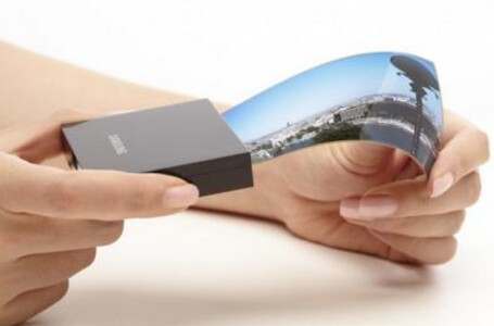 Unbreakable YOUM display coming to a new Motorola DROID model? - New Motorola DROID to have unbreakable YOUM display?