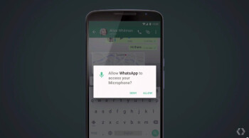 Finally: granular, simplified app permissions control coming to Android M