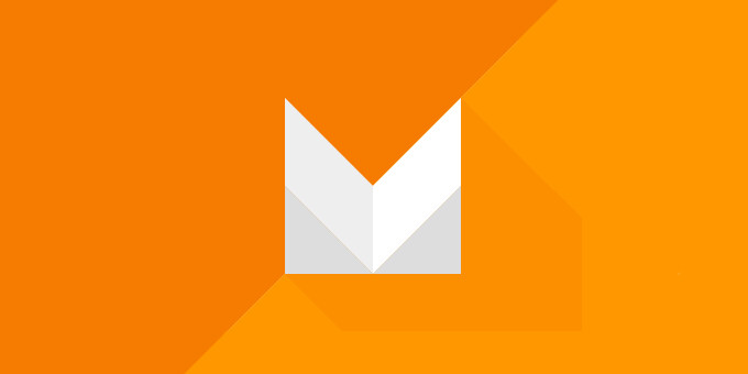 Android M is now official and it's all about the user experience