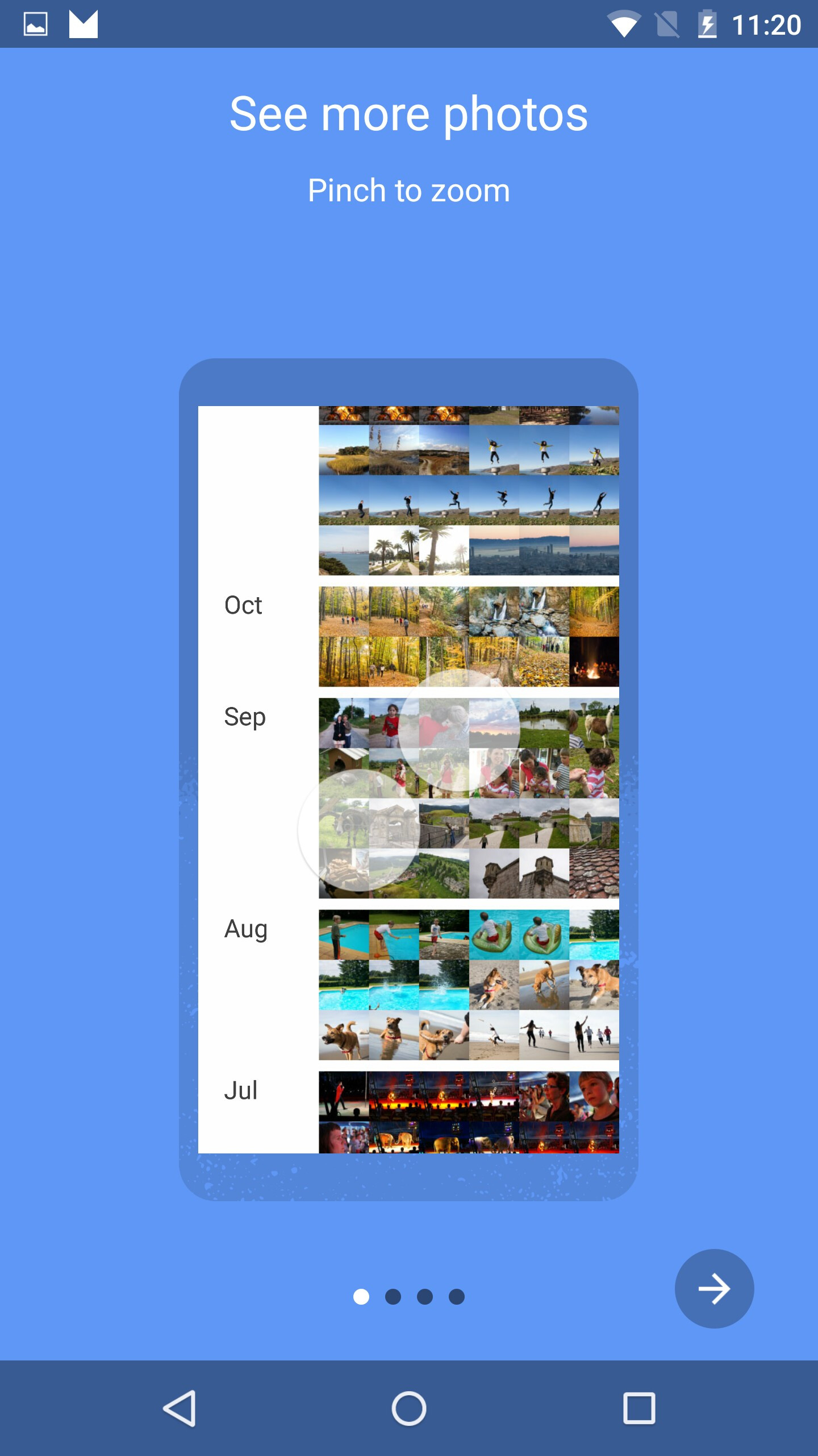 how to download google photos on phone