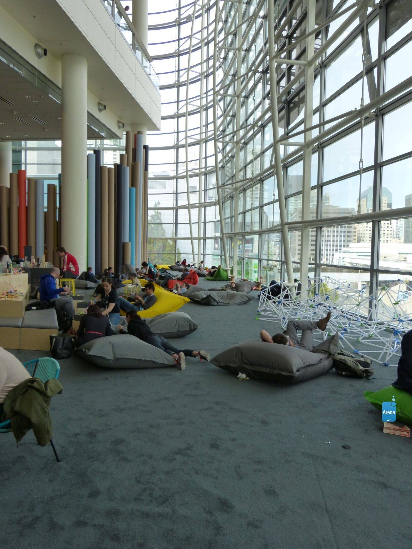 Google I/O review: ATAP – a small band of pirates, all the ...