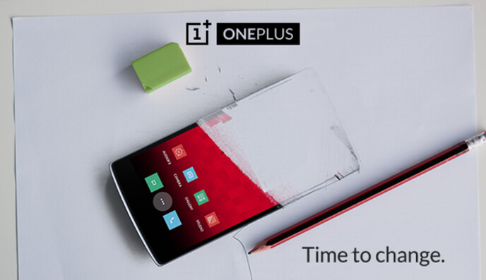 OnePlus co-founder Carl Pei says that this teaser had nothing to do with the OnePlus 2 - Pei: One Plus 2 coming in Q3; recent teaser for June 1st had nothing to do with the sequel