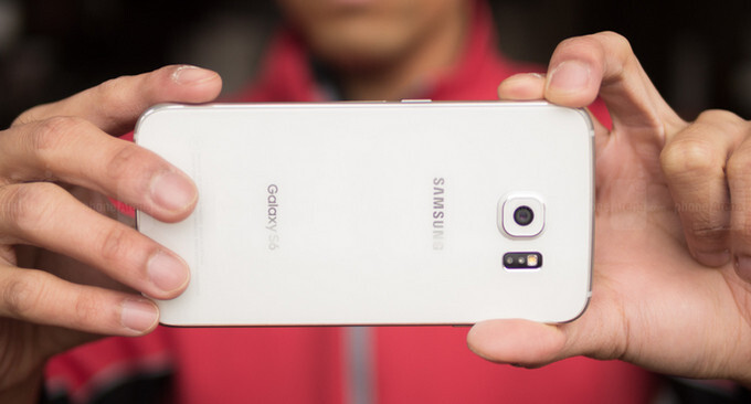 How to take awesome photos with the Samsung Galaxy S6 – 9 camera tips and tricks