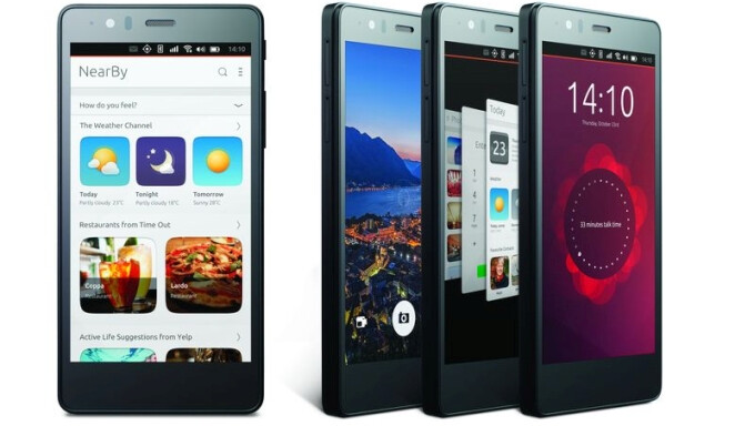 Canonical's Aquaris E5 HD Ubuntu Edition launches tomorrow in the EU for $223