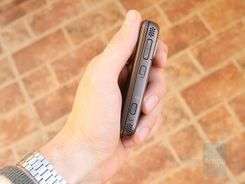 Hands-on with the Nokia N85