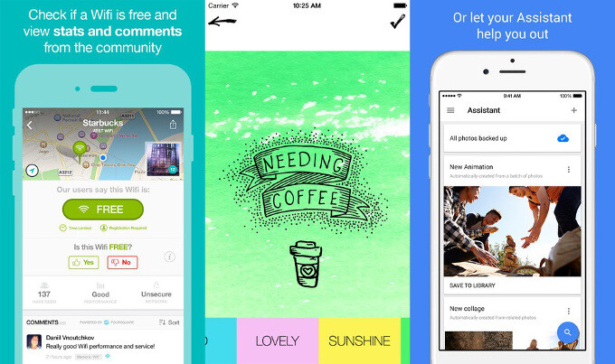 Best new Android, iPhone and Windows Phone apps of May 2015