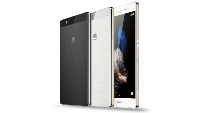 Huawei announces the US variant of the sleek and affordable P8 lite - Snapdragon in place of Kirin