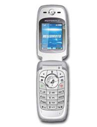 Motorola unveils several mid-range V series phones