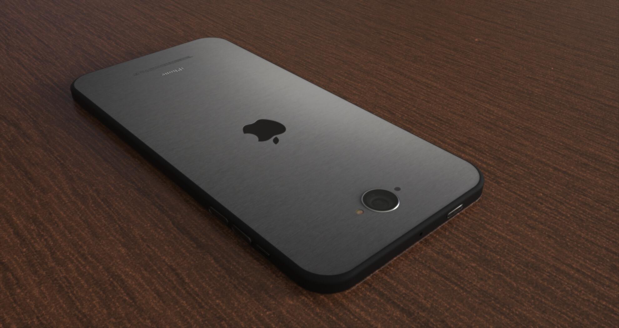 Apple Iphone 6s 7 Concept Video Imagines The New Camera Design