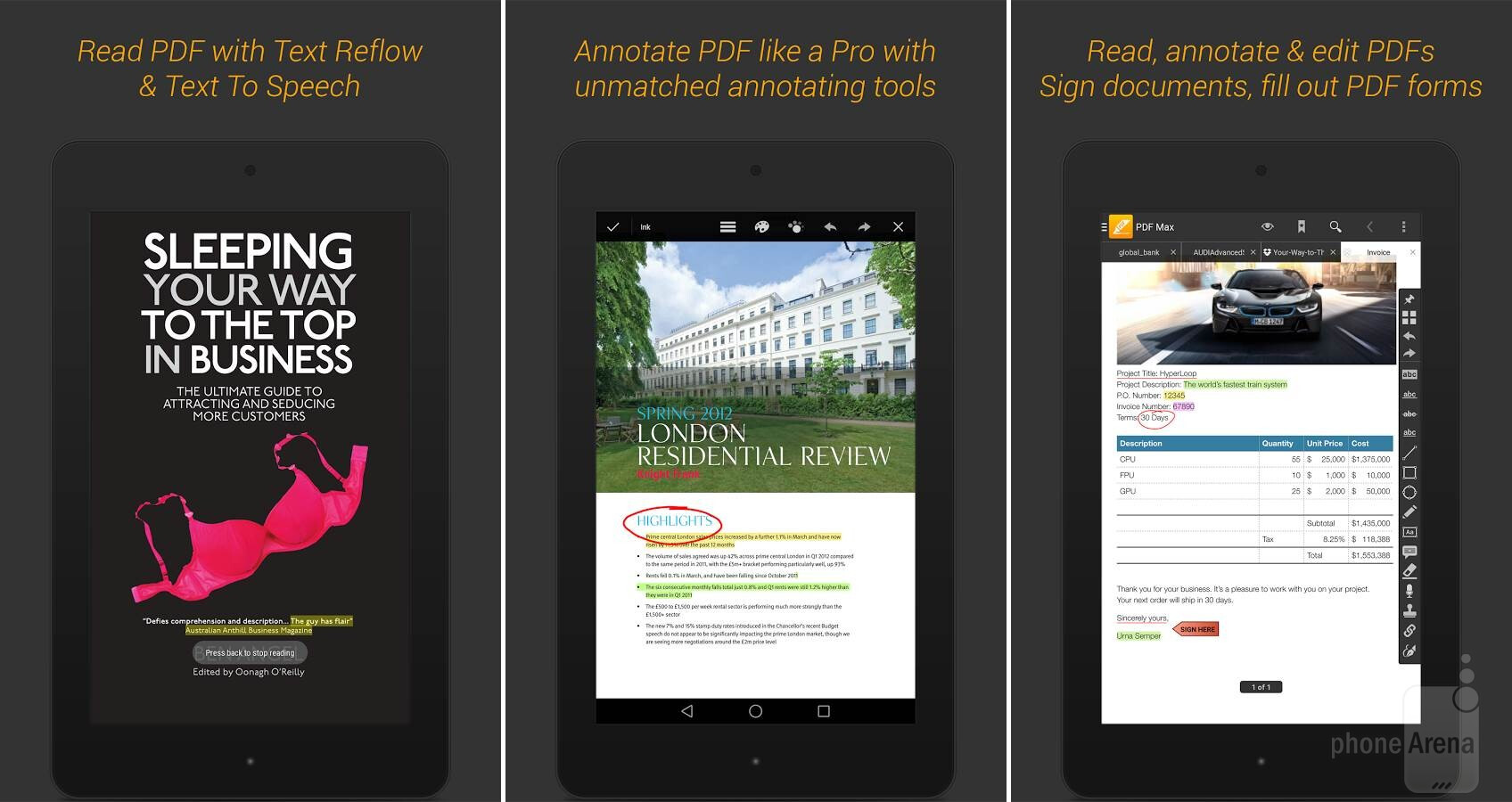 pdf file download app for android
