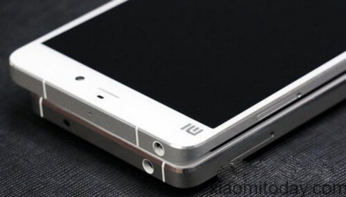 The Xiaomi Mi5 will reportedly be unveiled in November
