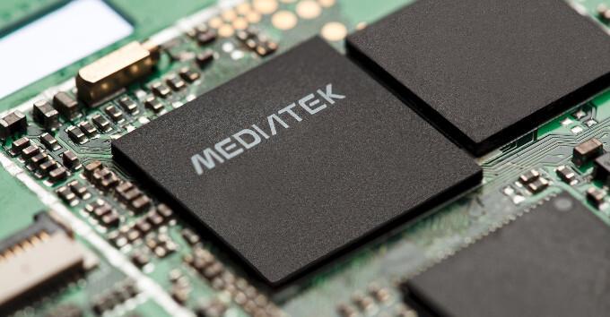 Do you own a MediaTek-based device?