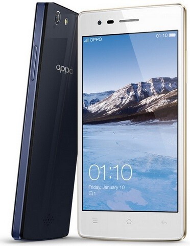Oppo announces the all-new Neo 5 (2015) and Neo 5s