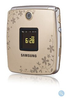 Classy Samsung Cleo launches in Canada