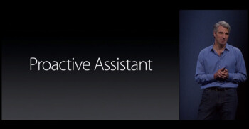 Hot from WWDC 2015: Siri gets massive improvements, Apple details 'Intelligence'