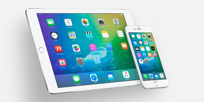 iOS 9 is announced – the most intelligent, most refined iOS release ever