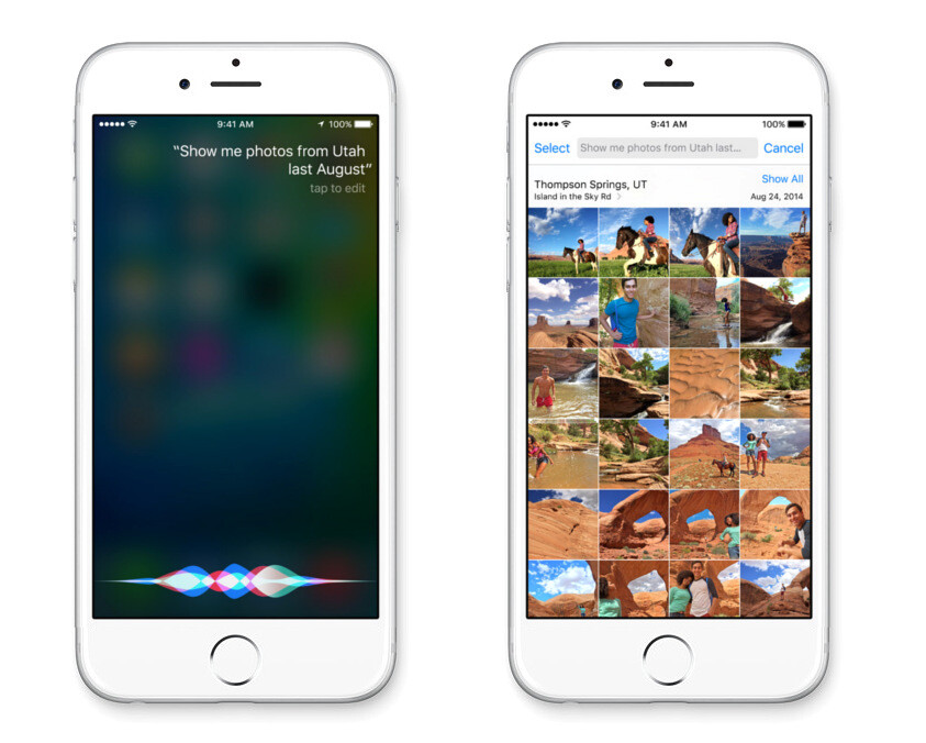 iOS 9 is announced – the most intelligent, most refined iOS