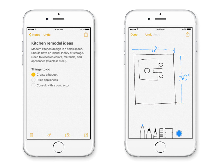 8 new features to look out for in the IOS 9 - Image 6