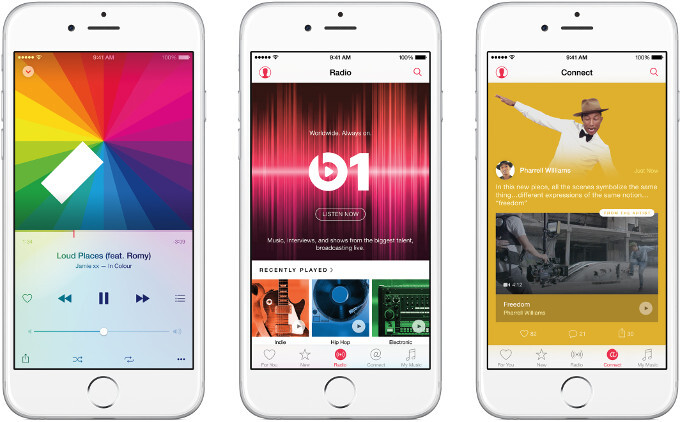 Rdio pranks Apple Music with the most thoughtful letter