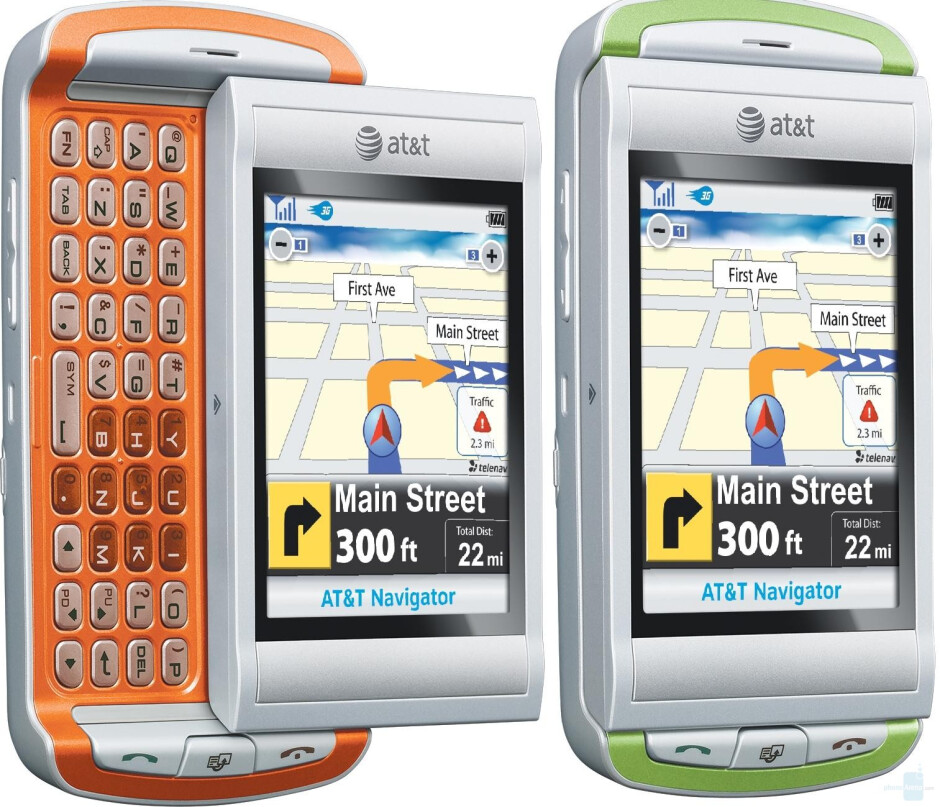 AT&T launches Quickfire