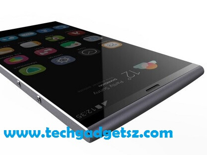 Alleged leaked renders of the ZTE Star 3