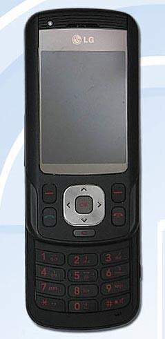 LG KC560 - LG KC560 – a new youthful model?