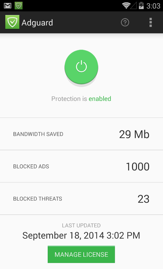 best android adblock root