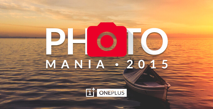 """OnePlus holds two competitions, will invite winners to Hong Kong to """"experience"""" the OnePlus Two"""